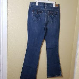 Boot Cut jeans blue  515 LEVI'S.